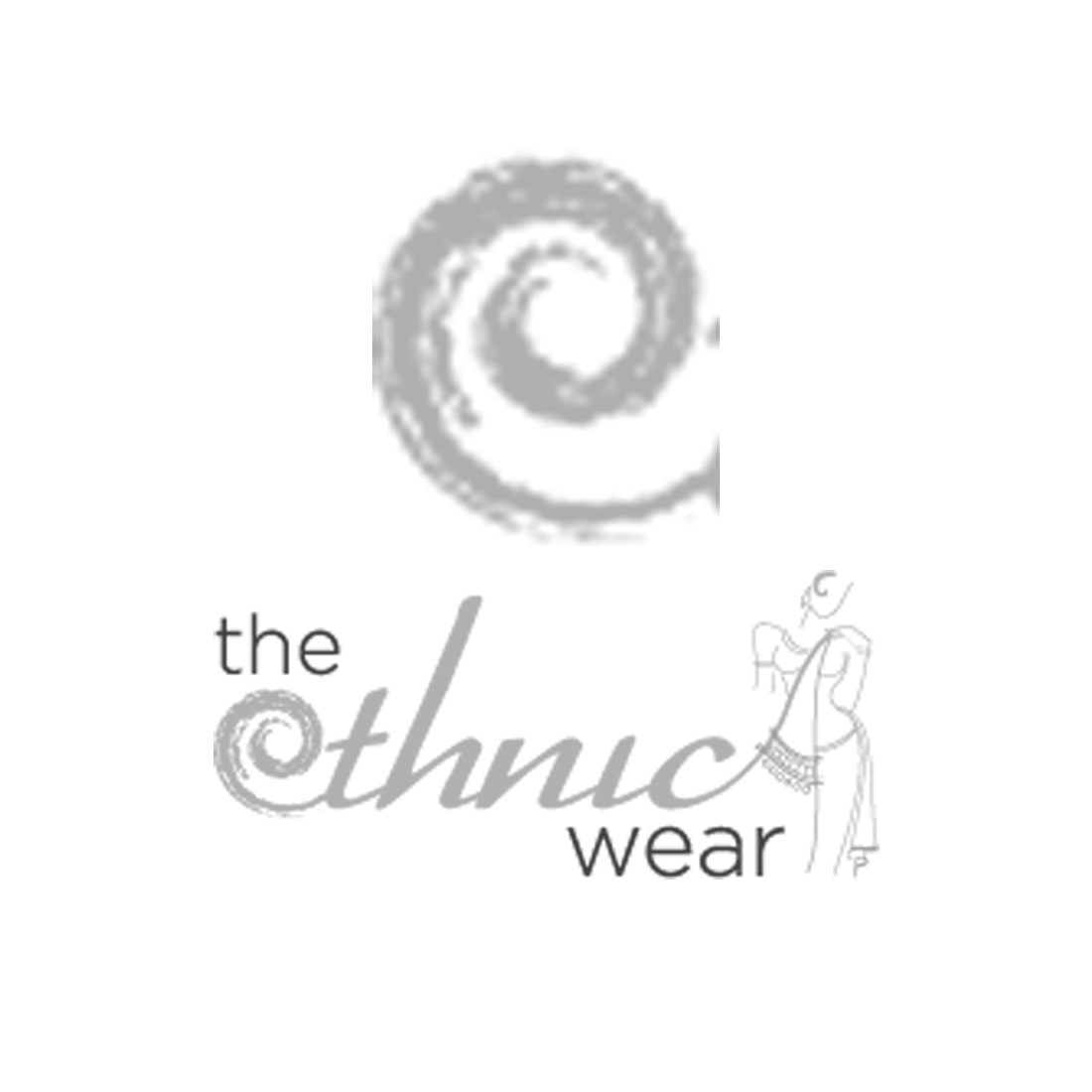 Yellow and Green Georgette Festival Saree With Blouse